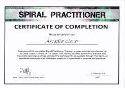 Spiral Practitioner