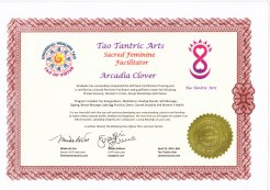 Tao Tantric Arts